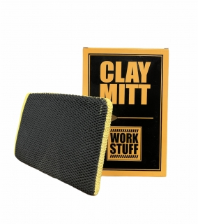 Work Stuff Clay Mitt clay rukavice